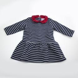 Robe marinière 12 mois