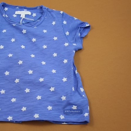 Tee shirt étoile 24 mois