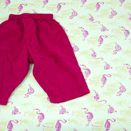 Pantalon léger 6 mois
