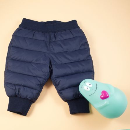 Pantalon doudoune 3-6 mois