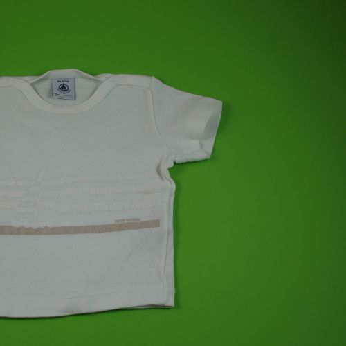 Tee shirt 6 mois