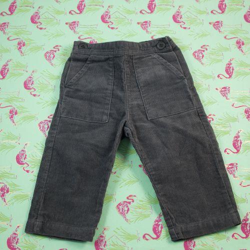 Pantalon en velours 6mois