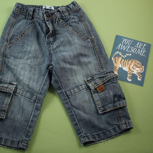 Jeans baggy 12 mois