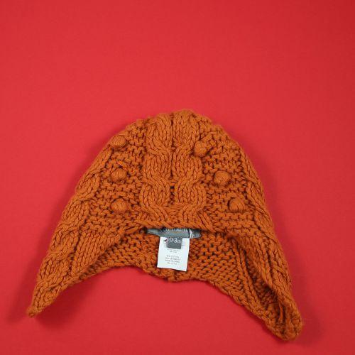 bonnet cachemire 0-3 mois