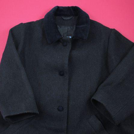 Manteau 4 ans