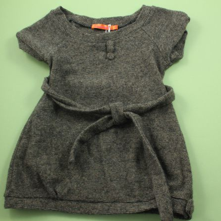 Robe en laine 4 ans