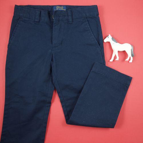 Pantalon chino marine 3 ans