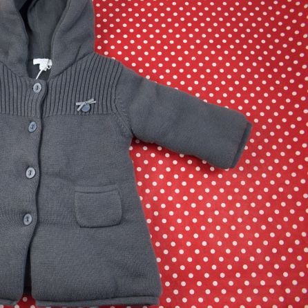 Manteau 18 mois