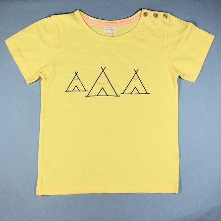 Tee-shirt tipis neuf 6 ans