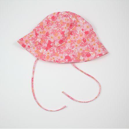 Chapeau de soleil 12 mois