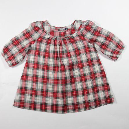 robe 0/3 mois