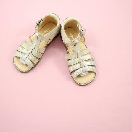 sandalettes 25