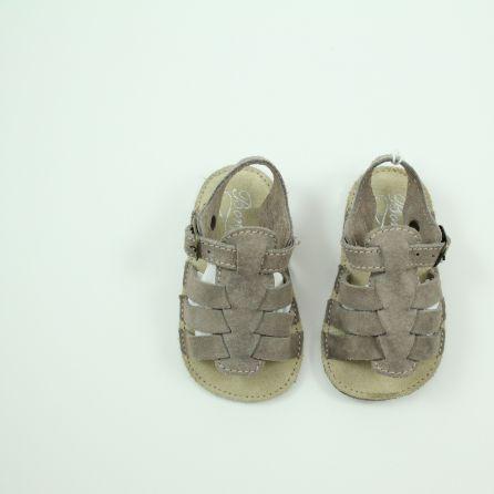 sandales souples 16