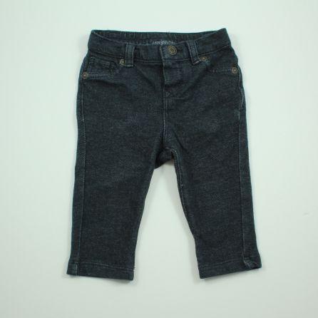 jeans slim 3/6 mois