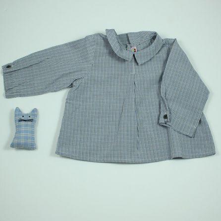 blouse 3 mois