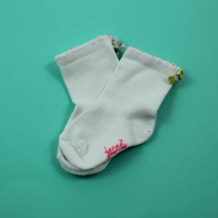 chaussettes 17/18