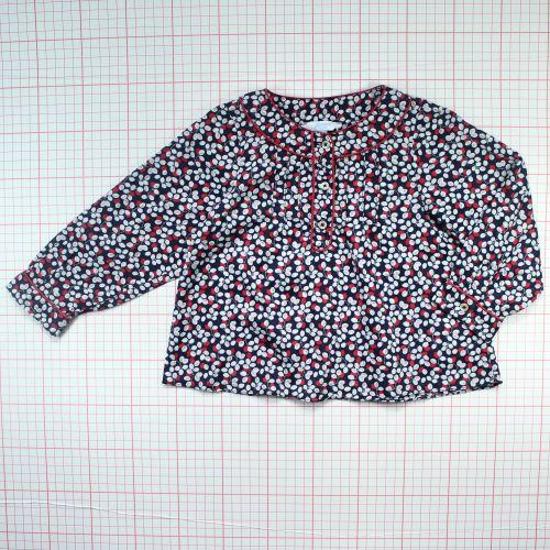 blouse 18 mois