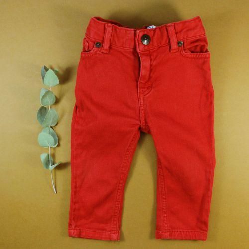 jeans 12 mois