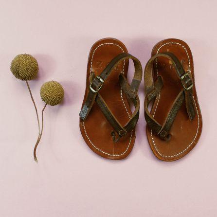 sandales 23