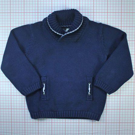 pull coton 24 mois