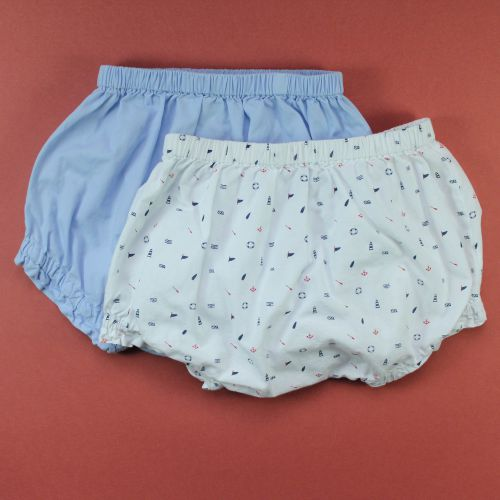 Bloomers 18 mois