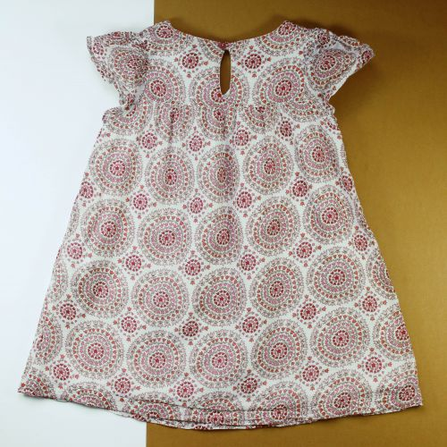 robe légère 36 mois