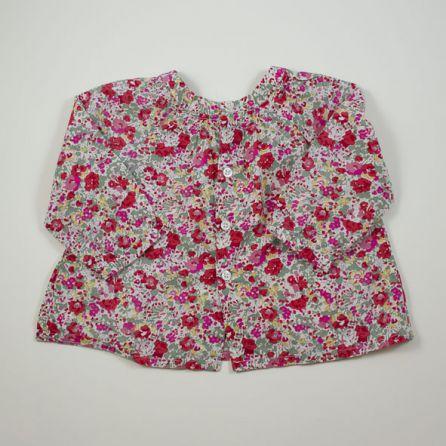 blouse Liberty 6 mois