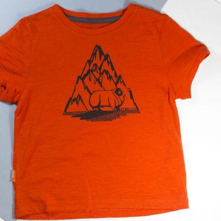 tee-shirt 5/6 ans