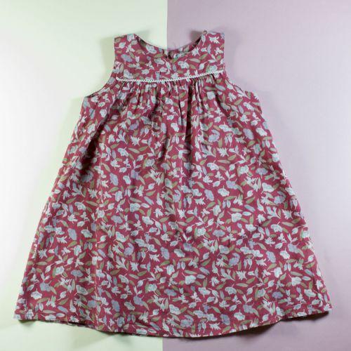 robe légère 24 mois