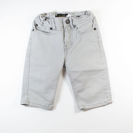 bermuda jeans 6/7 ans