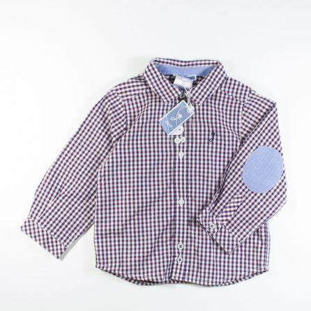 chemise neuve 18 mois
