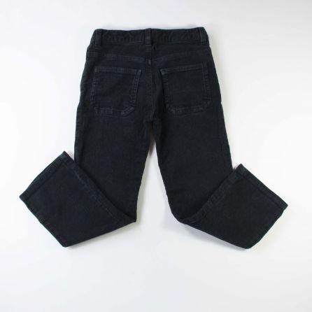 pantalon velours 4 ans