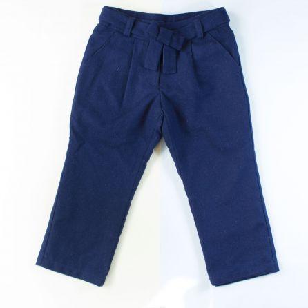 pantalon laine 2 ans