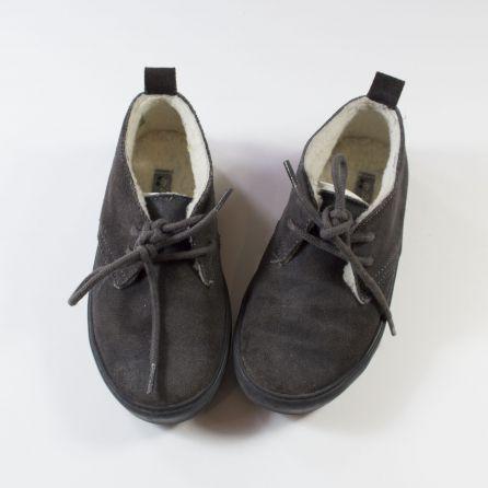 chaussures fourrées 26