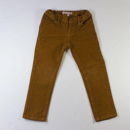 Jeans velours 3 ans