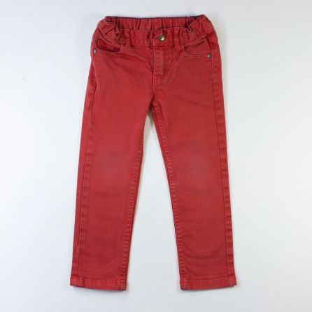 Pantalon slim 3 ans