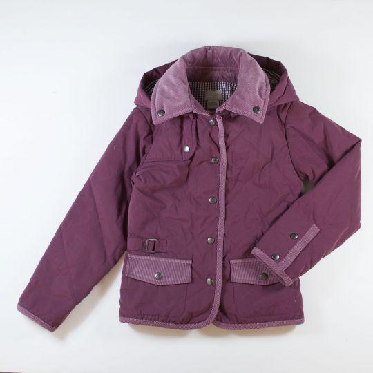 veste matelassée 6 ans