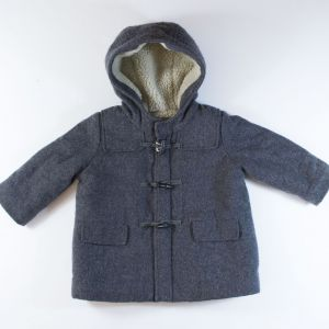 Duffle coat 18 mois