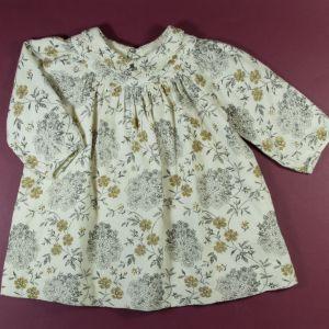 robe d'hiver 12 mois