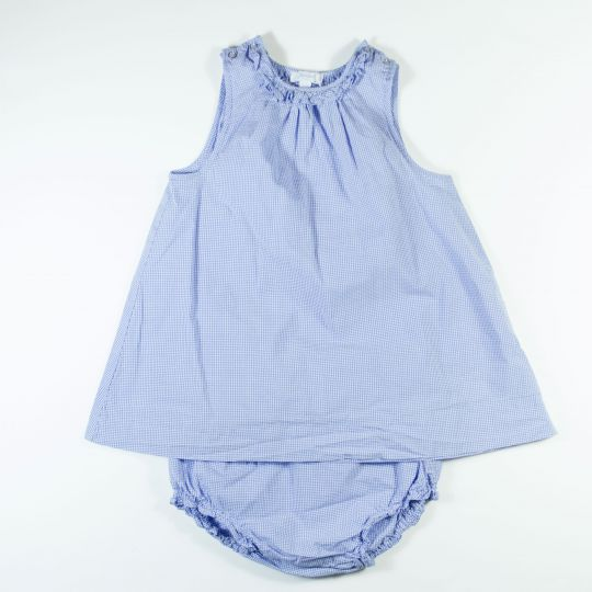 robe et bloomer 12 mois