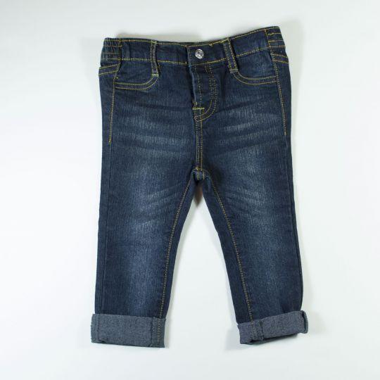 jeans slim 24 mois