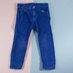 pantalon velours 36 mois