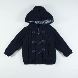 veste chaude 12 mois