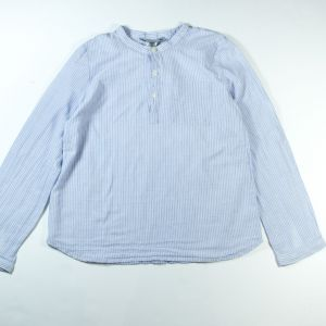 blouse 8 ans