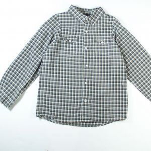 chemise 8 ans
