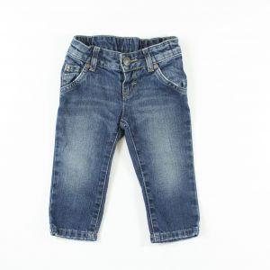 jeans 9/12 mois