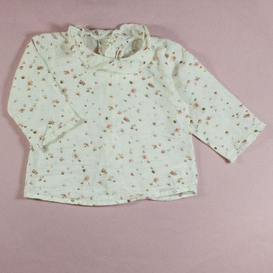 blouse 6 mois