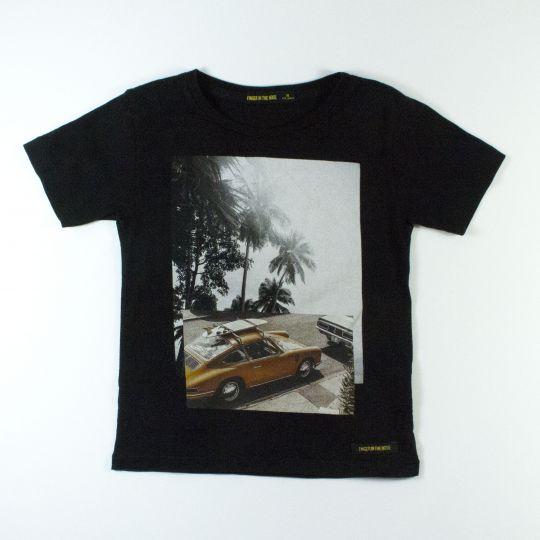 tee-shirt 4/5 ans