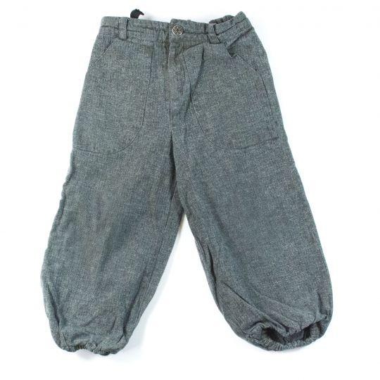 pantalon 4 ans