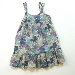 robe Liberty 6 ans